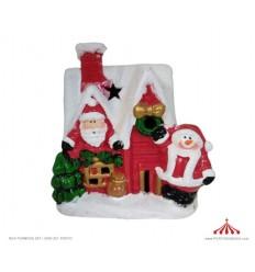Casa de Natal c/ Luz