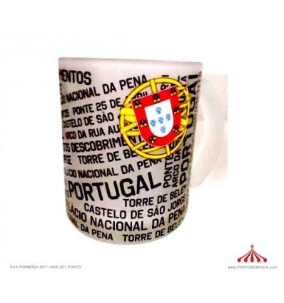 Caneca Fosca Lisboa