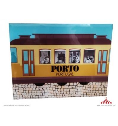 Moldura Porto