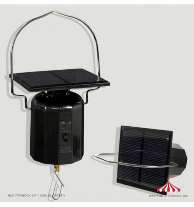 Motor rotativo para Mobiles ( solar )