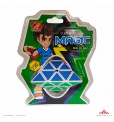 Cubo Magico Infantil