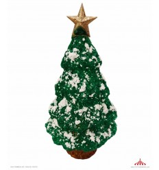 Lanterna Arvore Natal