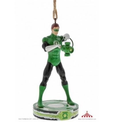 Green Lantern Silver Age Hanging Ornament