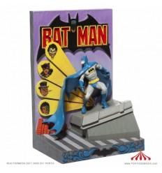 Capa Banda Desenhada Batman Figurine - DC