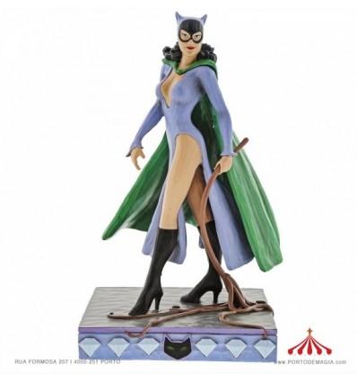 Catwoman Figurine - DC