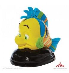 Flounder Mini Figurine - Disney