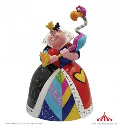 Rainha de Copas Figurine - Disney