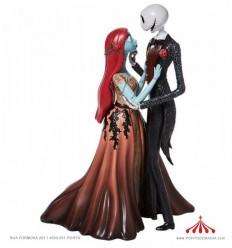 Jack e Sally Couture de Force - Disney