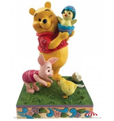 Winnie the Pooh Supresa de Páscoa - Disney