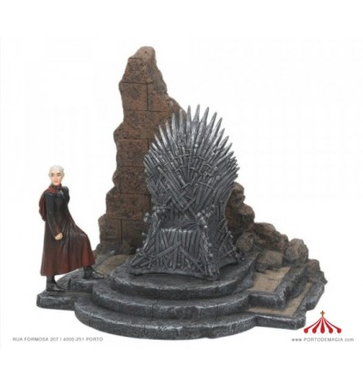 Daenerys Targaryen Figurine - Game of Thrones