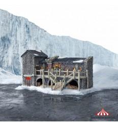 Castle Black - Game of Thrones