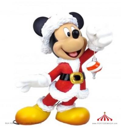 Santa Mickey Couture de Force - Disney
