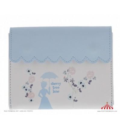 Mary Poppins Carteira
