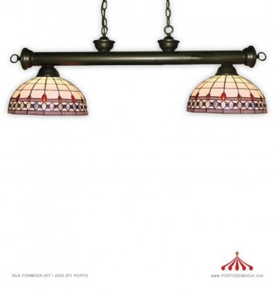 Tiffany Flor - Ceiling lamp