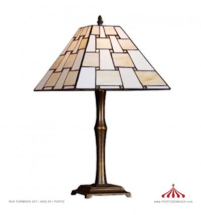 Tiffany ISO - Candeeiro de mesa