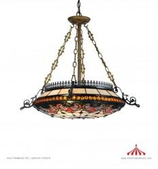 Tiffany Persia - 48 - Candeeiro de tecto