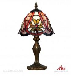 Tiffany Deco - 20 - Candeeiro de mesa