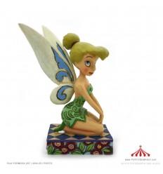 Sininho sentada - Tinker Bell - Disney