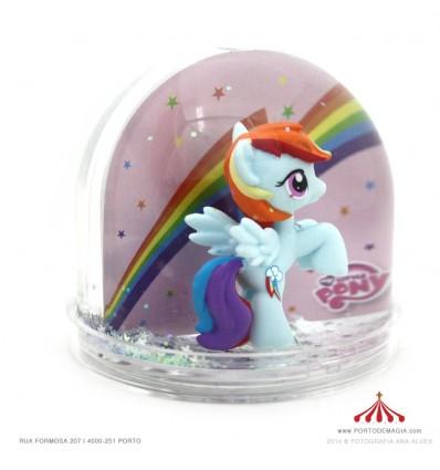 Globo Passe Partout Little Pony