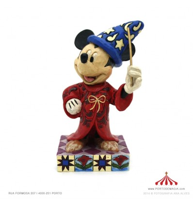 Touch of Magic - Mickey