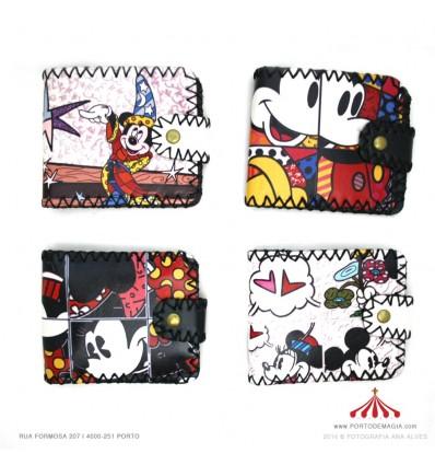 Carteira Disney