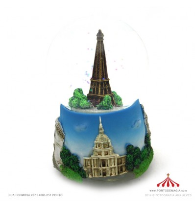Bola Paris