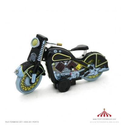 Mota Harley Davidson