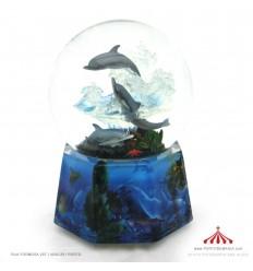Bola com Golfinhos