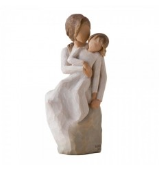Mother Daughter - Willow Tree