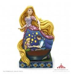 Enlightened love (Rapunzel)