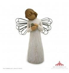 WT Angel of Healing