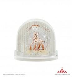 Globo Passe Partout Girafa Sophie