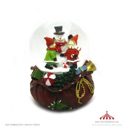 Bola Saco do Pai Natal