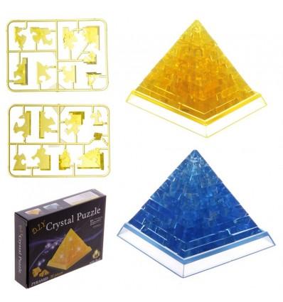 Puzzle luminoso cristal