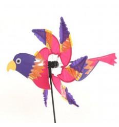 Papagaio Moinho Vento