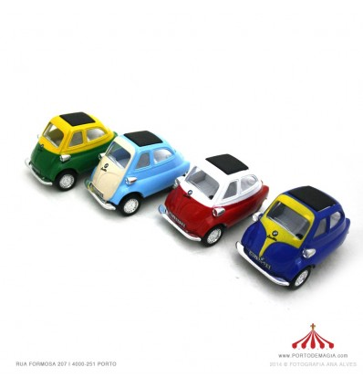Mini Cooper 1300 preto
