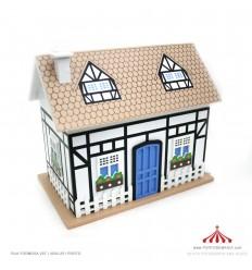 Guarda Joias Casa