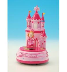 Castelo Princesa Rosa