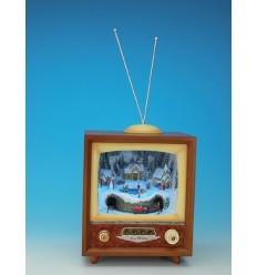 TV castanha