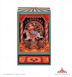 Circo - Carousel