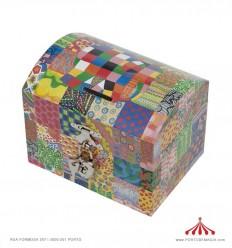 Caixa mealheiro elefante