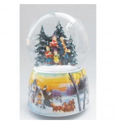 Bola de Neve Cantores de Natal