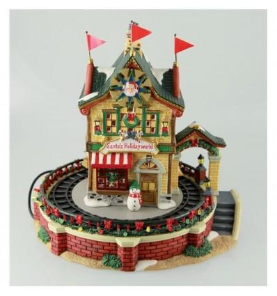 Casa Pai Natal