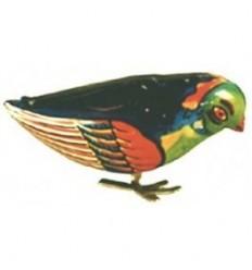 Pássaro Picoteador