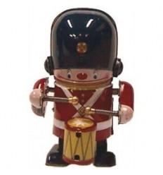 Soldado Músico Tambor