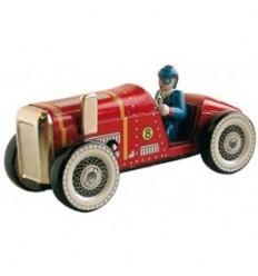 Carro Racer Vermelho