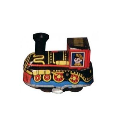 Locomotiva de corda