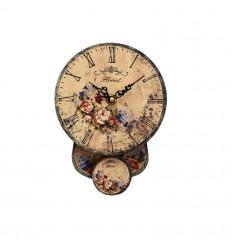 Relógio Florist