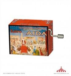 Realejo opera Aida Triumphal March