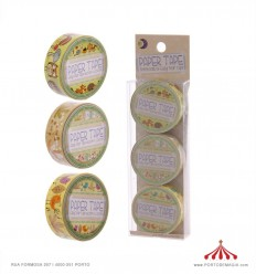 Paper Tape Pack